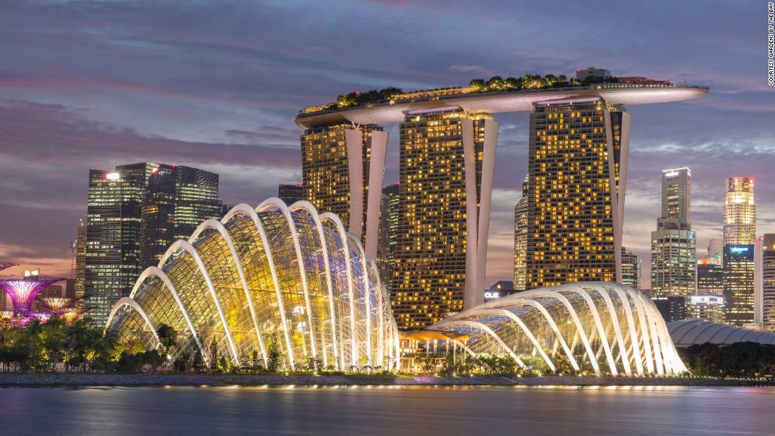 Налоги в Сингапуре: что и как