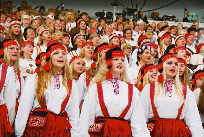 Эстония для бизнеса