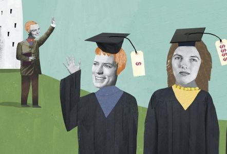 Правовое образование за границей