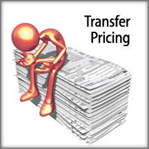 Закон о трансфертном ценообразовании