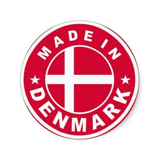 Датское коммандитное товарищество