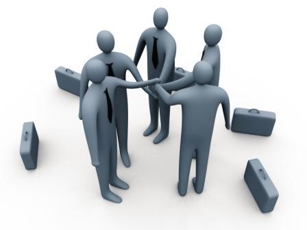 Регистрация партнерств за границей