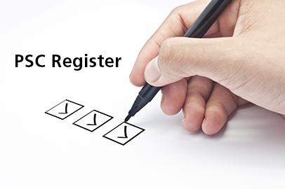 PSC register в Великобритании