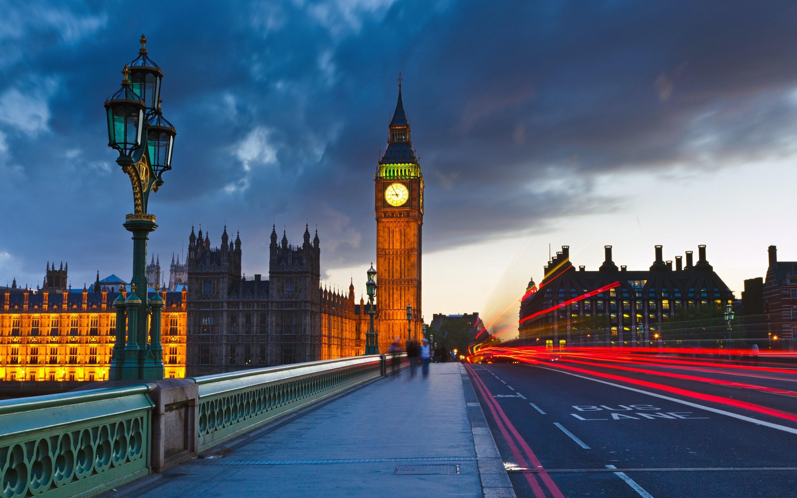 Изменения в Великобритании 2017
