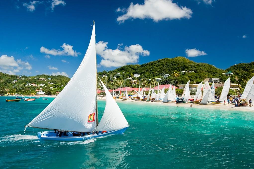 Гражданство Гренады, твой новый карибский паспорт
