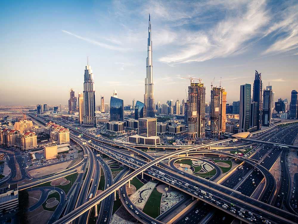 Изменения в ОАЭ 2017